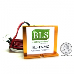 12 and 24 Volt BLS