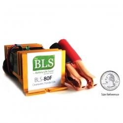 80 Volt Industrial BLS