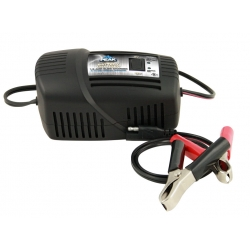 Peak 1.5 AMP / 6 or 12V Manual Battery Charger
