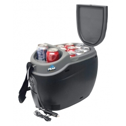 Peak 12 Volt 11 Liter (16 can) Travel Cooler/Warmer
