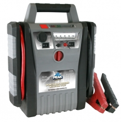 700 Amp Jump-Starter / Inflator / DC Power Source and Worklight