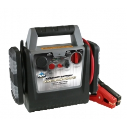 300 Amp Jump-Starter and 12 Volt Power Source