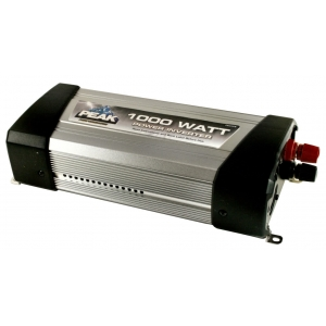 Peak 1000 Watt Power Inverter