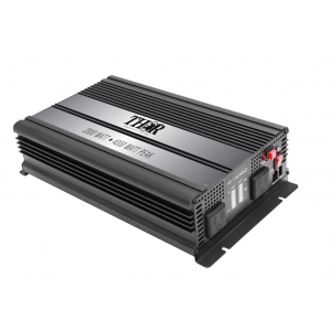 Thor 2000 Watt Modified Sine Wave Power Inverter