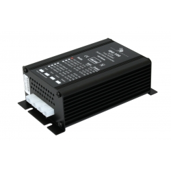 IDC -100A-12 Step-Up Isolated DC-DC Converter Input: 9-18 VDC, Output: 12.5 VDC, 8 Amps. RoHS Compliant