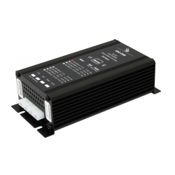 IDC-200A-24 Step-Up Isolated DC-DC Converter Input:  9-18 VDC, Output: 24 VDC, 8 Amps RoHS Compliant