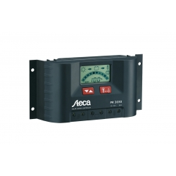 PR-1010 Solar Charge Controller 12V/24V, 10 Amps, with LCD Display