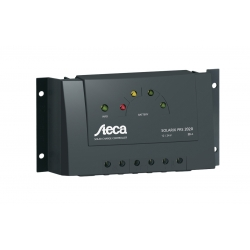 PRS-2020 Solar Charge Controller Solarix PRS Series - 12V/24V, 20 Amps