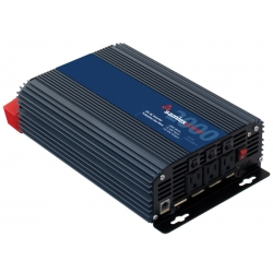 2000 Watt Modified Sine Wave Inverter 12 Volt