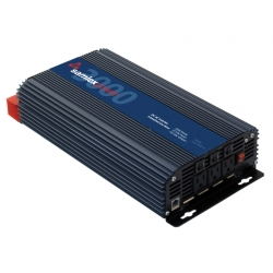 3000 Watt Modified Sine Wave Inverter 12 Volt
