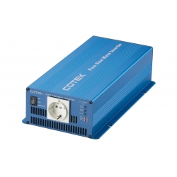 SK1000-148 Pure Sine Wave Inverter Input: 48 VDC, Output: 120 VAC, 1000 Watts