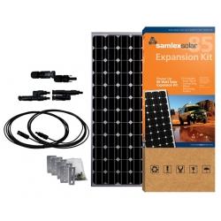 Solar Expand Kit: 85 W