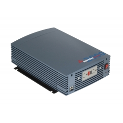 2000 Watt Pure Sine Wave Inverter 12 Volt With Free Remote