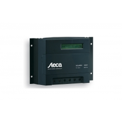 SOLARIX 4401 Solar Charge Controller 48 V 40/10A, with LCD Display