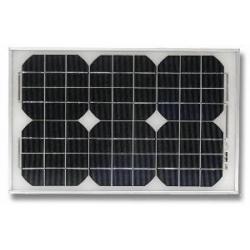10 Watt Solar Panel Kit