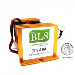 48 Volt Battery Desulfator