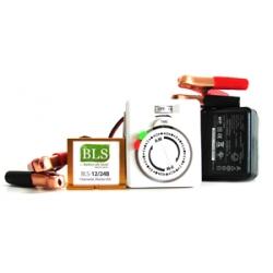12V BatterySolver Package