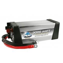 Peak 3000 Watt Power Inverter