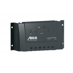 PRS-1010 Solar Charge Controller Solarix PRS Series - 12V/24V, 10 Amps