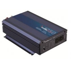 PSE-24125A Modified Sine Wave Inverter: Input: 24VDC, Output: 120 VAC, 1250 Watts