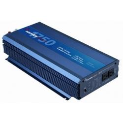 PSE-24175A Modified Sine Wave Inverter Input: 24 VDC, Output: 120 VAC, 1750 Watts