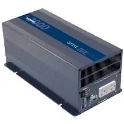 3000 Watt Pure Sine Wave Inverter 24 Volt