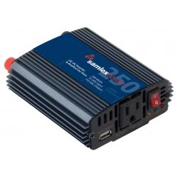 250 Watt Modified Sine Wave Inverter 12 Volt