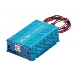 SK200-212 DC-AC Pure Sine Wave Inverter Input: 12 VDC, Output: 220 VAC, 200 Watts. High Surge.
