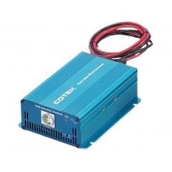 SK350-212 DC-AC Pure Sine Wave Inverter Input: 12 VDC, Output: 220 VAC, 350 Watts. High Surge.