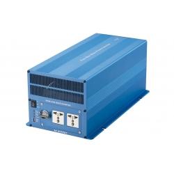 SK3000-212 DC-AC Pure Sine Wave Inverter Input: 12 VDC, Output: 220 VAC, 3000 Watts. High Surge.