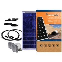 Solar Expand Kit: 50 W