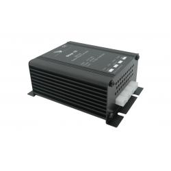 Step 7 Step Up DC-DC Converter Input: 9-18 VDC,  Output: 24  VDC, 7 Amps
